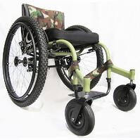 Colours Razorblade All-Terrain Wheelchair