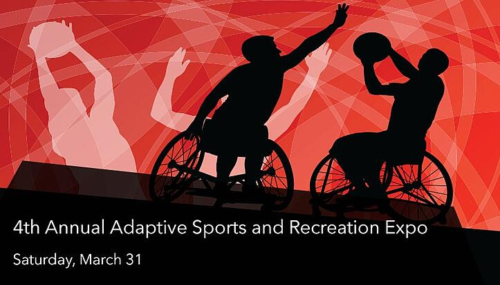 Adaptive Sports and Recreation Expo