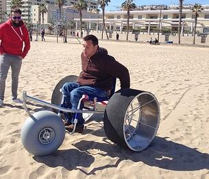 The-SandRoller-Beach-Wheelchair