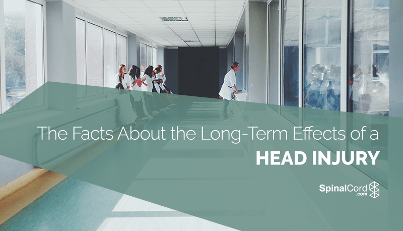 The Facts About the Long-Term Effects of a Head Injury