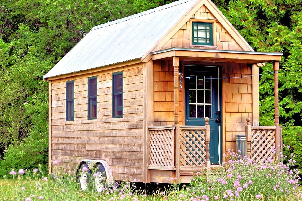 5 Amazing Wheelchair Accessible Tiny Homes