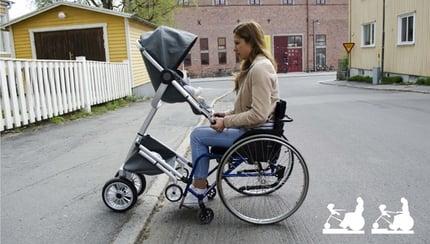 cursum-stroller
