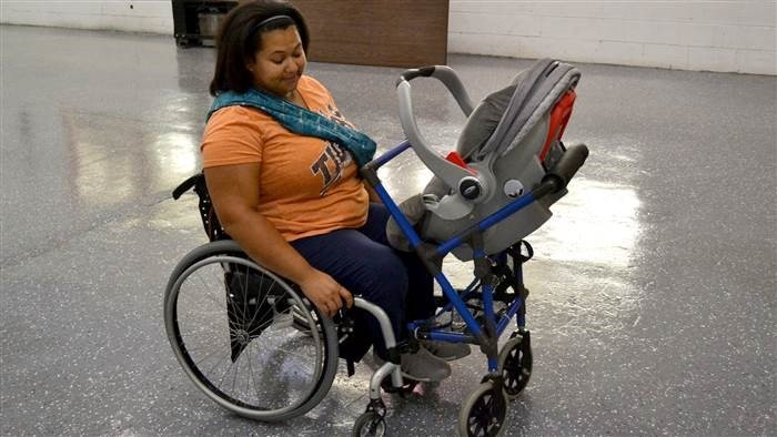 wheelchair-stroller-project