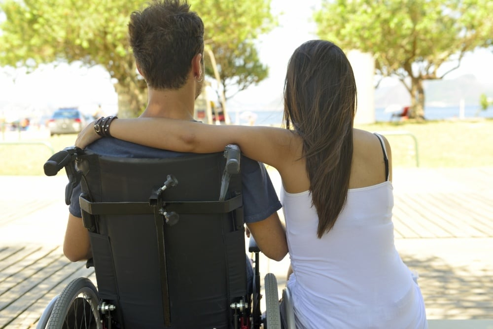 Wheelchair accessible date ideas.