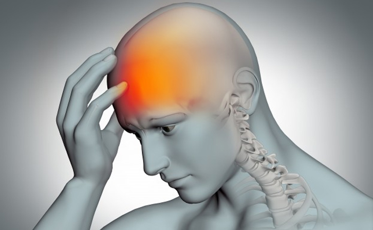 Concussion is the most common type of brain injury