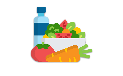 Consistent, Healthy Diet