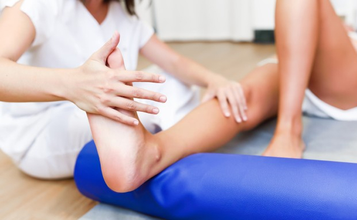 Exercise therapy  is one of the treatment After Spinal Shock