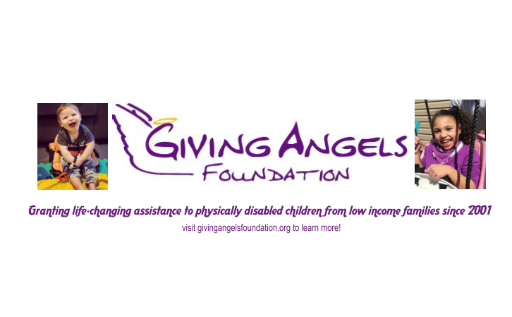 Giving Angels Foundation