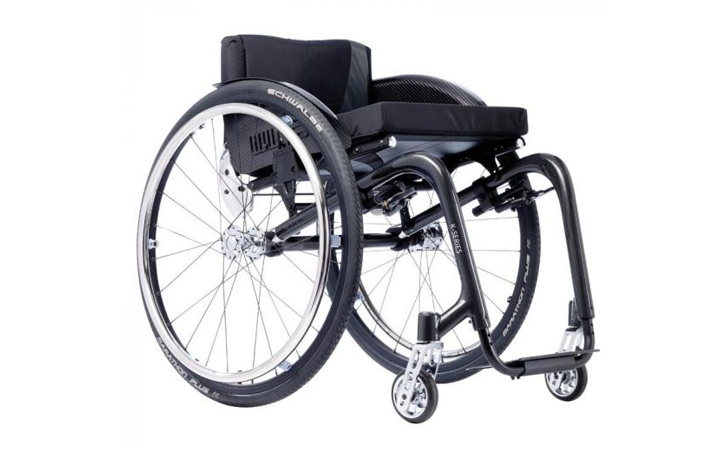 Kuschall - K4 Wheelchair