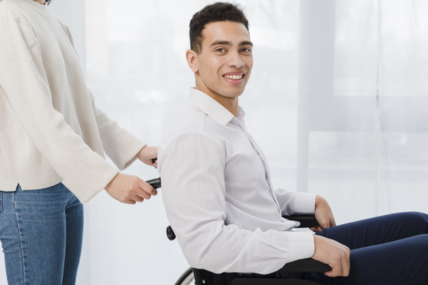 Learn to Move On After Spinal Cord Injury