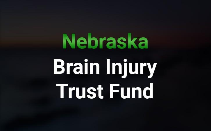 Nebraska Injury Trust Fund