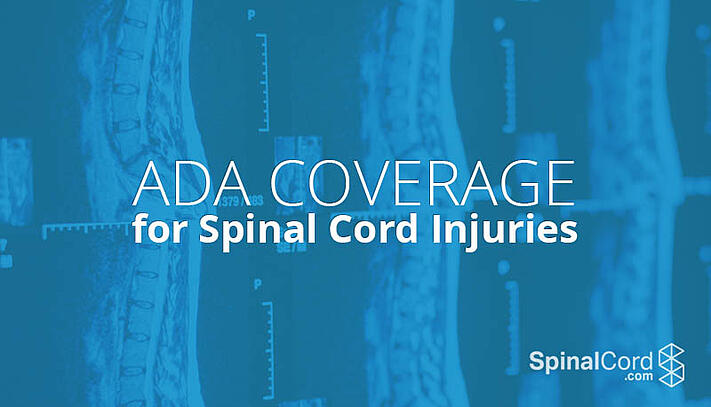 ADA Coverage for Spinal Cord Injuries