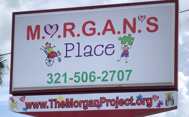 The Morgran Project