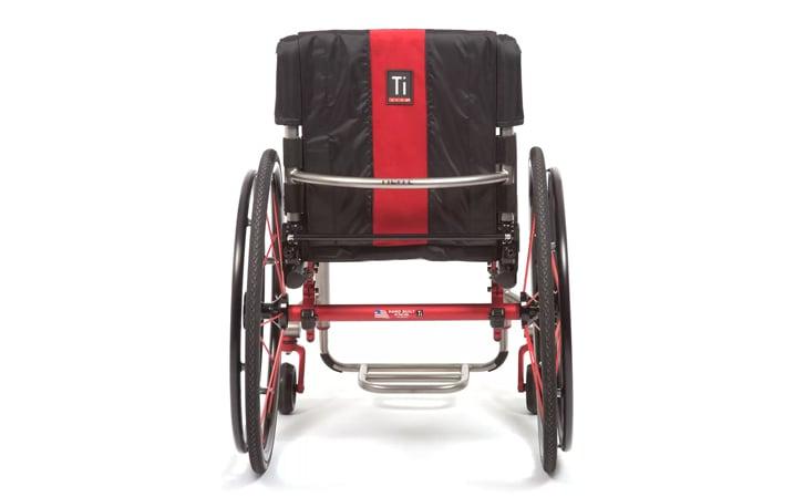 Tilite - ZRA Wheelchair