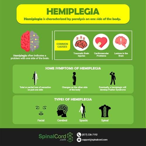 Hemiplegia-Infographic