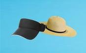 Visor or Hat
