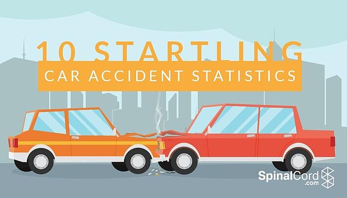 10 Startling Car Accident Statistics