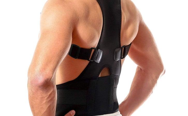 back bracing