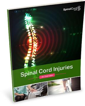 Simplified Guide to a Spinal Cord Injury
