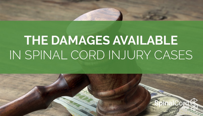 spinal cord injury case If you were involved in a motorcycle accident which led to your spinal cord injury, contact our la law office today to receive free legal compensation.
