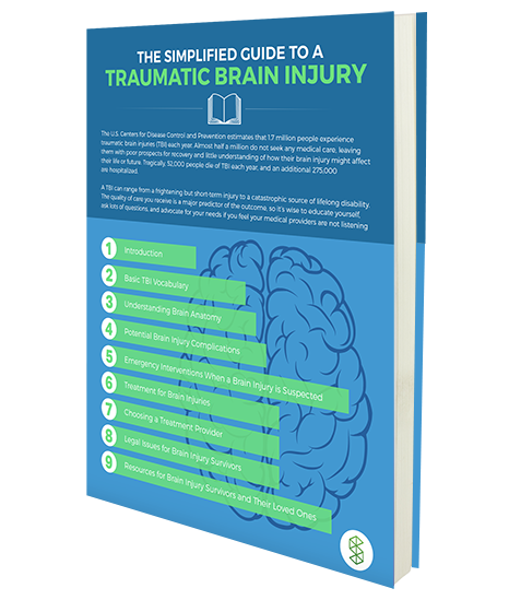 The Simplified Guide To A Traumatic Brain Injury