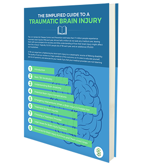 The_Simplified_Guide_To_A_Traumatic_Brain_Injury