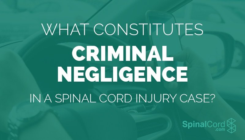criminal negligence a case study Case study is the study of the particularity and complexity of a single case, to arriv e at an understanding of the specific ev ents and their wider relev ance.