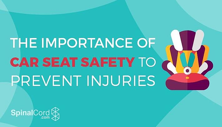 The Importance of Car Seat Safety to Prevent Injuries