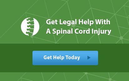 Spinal Cord Help