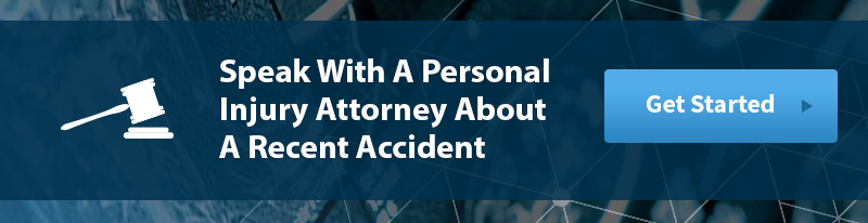 Speak with Attorney About Recent Accident