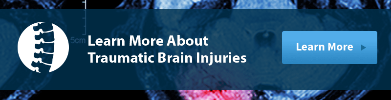 Learn More About Traumatic Brain Injuries