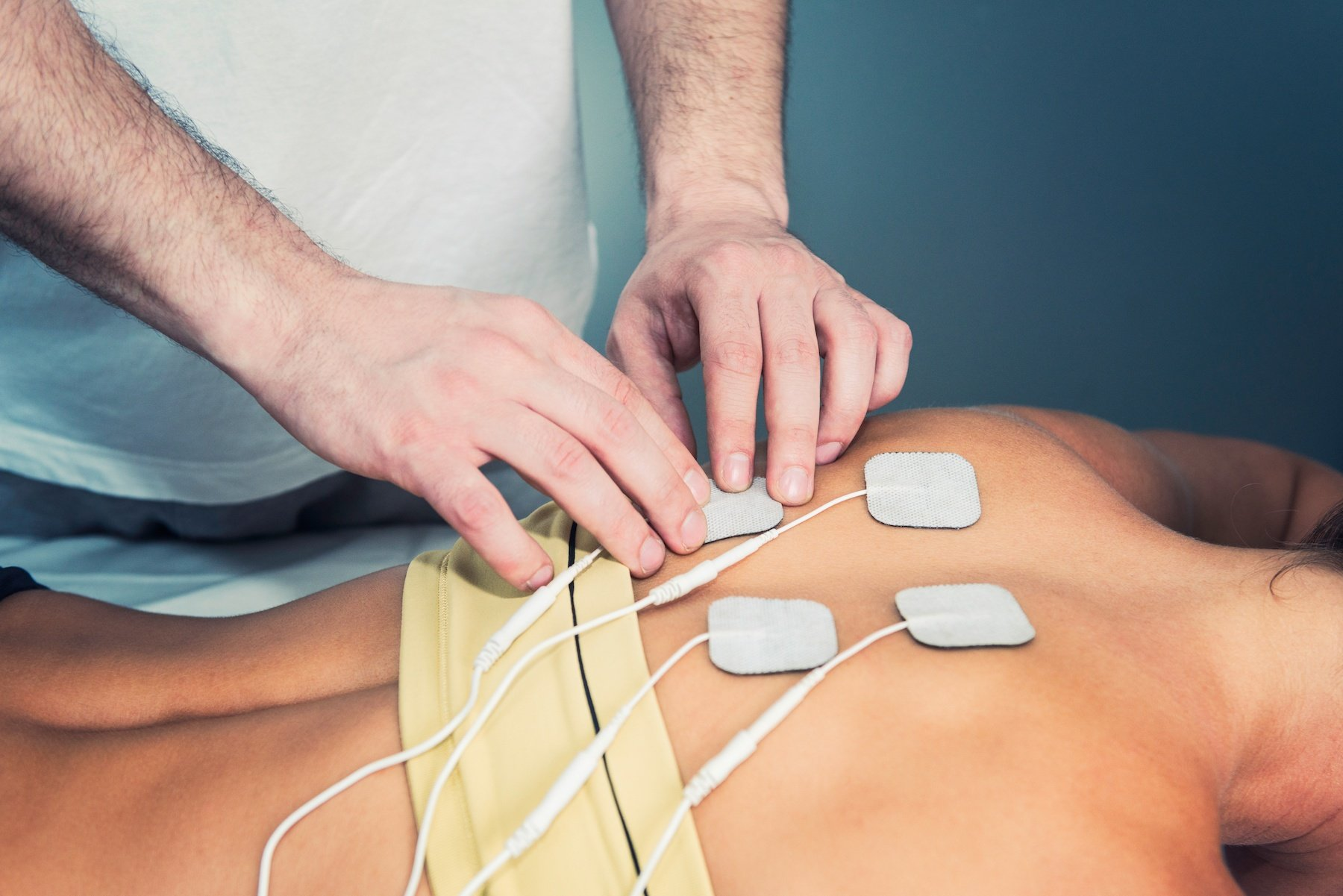 3 of the Best Spinal Cord Injury Physiotherapy Treatments
