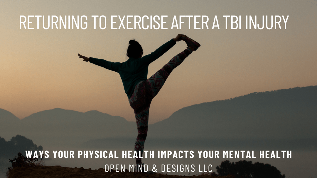 Returning To Exercise After A Traumatic Brain Injury