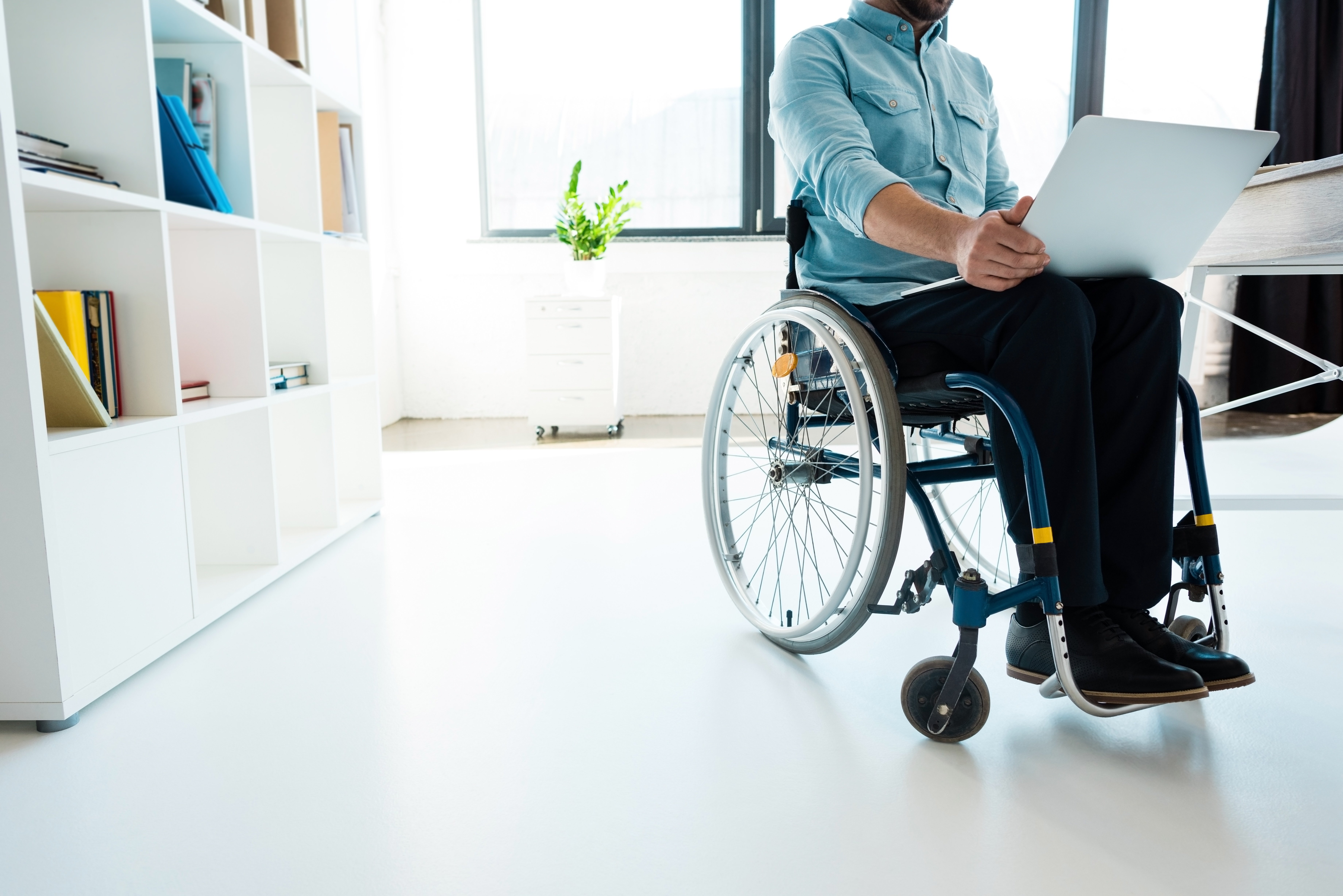 The 5 Best Sites to Sell Your Wheelchair