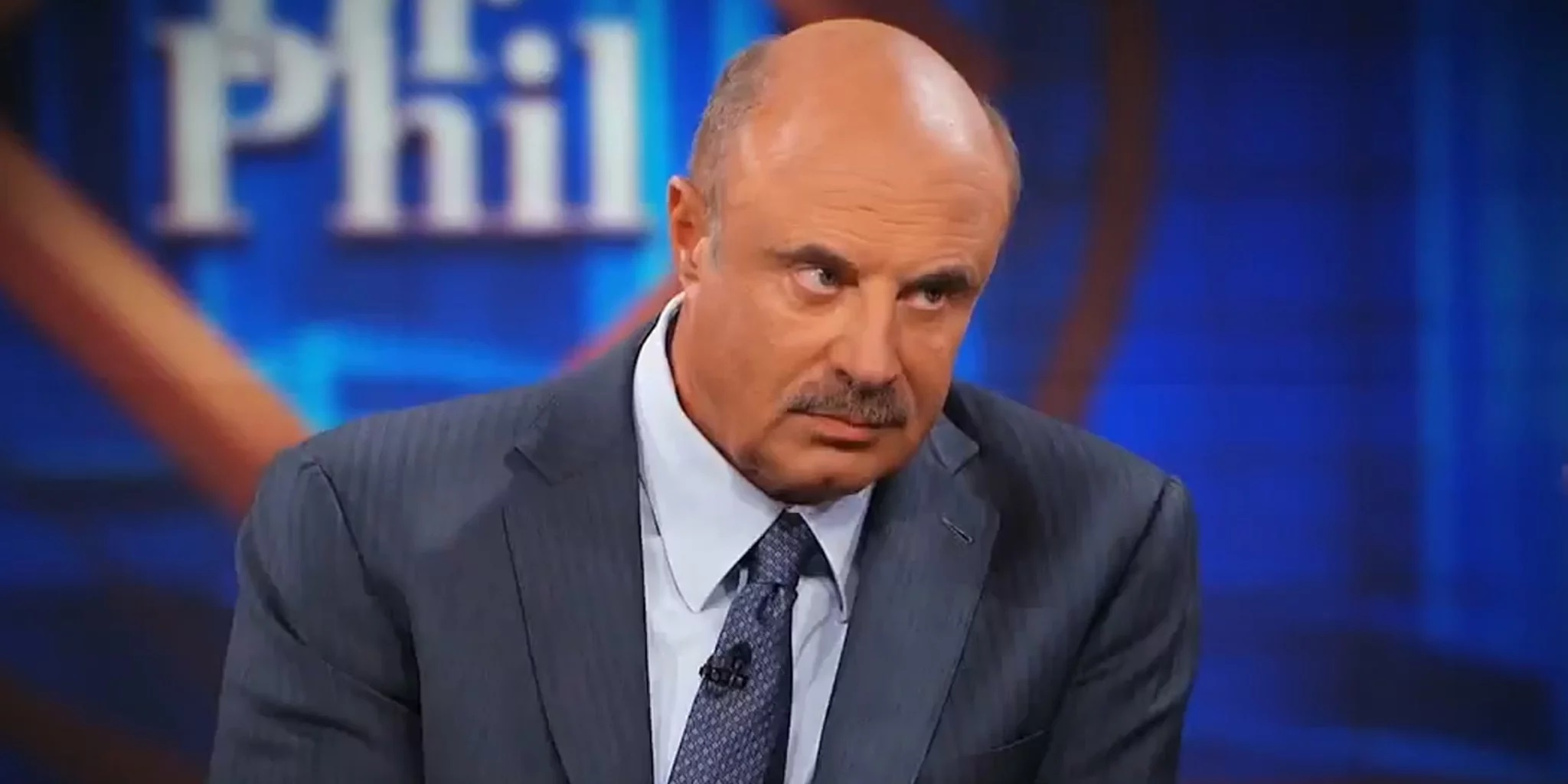 Dr  Phil Attempts to Help Quadriplegic and His Relationship